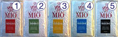 Buy Coffee mio