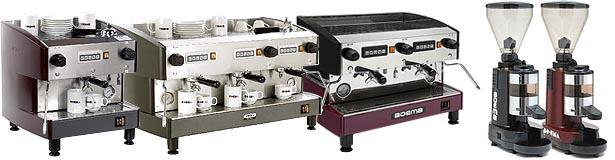 Buy Boema coffee machines