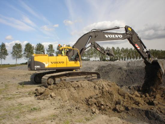Buy Excavators 30 Ton
