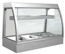 Buy Cossiga counter bain marie