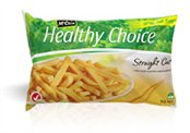 Buy Fries Healthy Choice Straight Cut