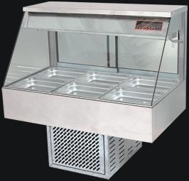 Buy Cold food displays