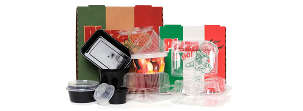 Buy Containers - take away food