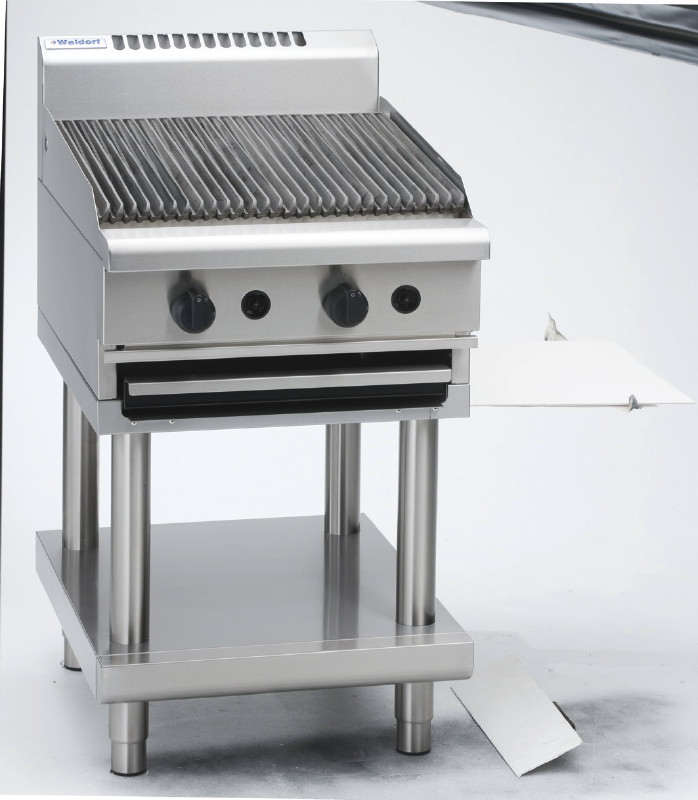 Buy Waldorf CH8600G-LS chargrill