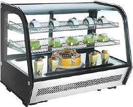 Buy Bench top display refrigerated