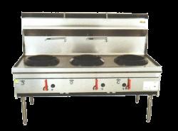 Buy Chinese wok stove