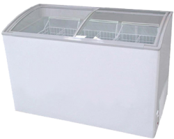 Buy Chest freezer- 325L
