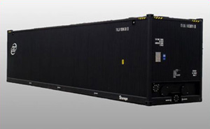 Buy Tank Containers, Model 40 ft (12m) bitumen storage tank