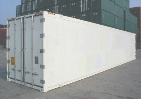 Buy Refrigerated Containers