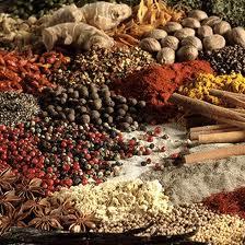 Buy Salt & Spices