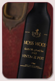 Moss Wood Vintage Port Wine