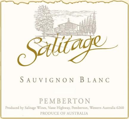 Buy Salitage Sauvignon Blanc 2009 Wine