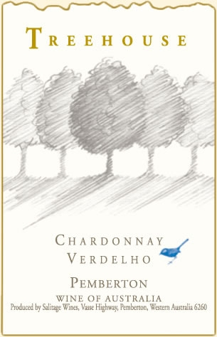 Buy Treehouse Chardonnay Verdelho 2004 Wine