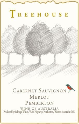 Buy Treehouse Cabernet Sauvignon Merlot 2007 Wine