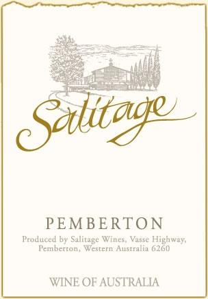 Buy Salitage Pemberton 2007 Wine