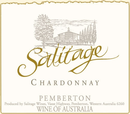 Buy Salitage Chardonnay 2009 Wine