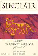 Buy 2009 Cabernet Merlot Jezebel Wine