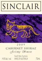 Buy 2009 Cabernet Shiraz Jeremy Simon Wine