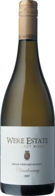 Buy 2009 Single Vineyard Reserve Chardonnay Wine
