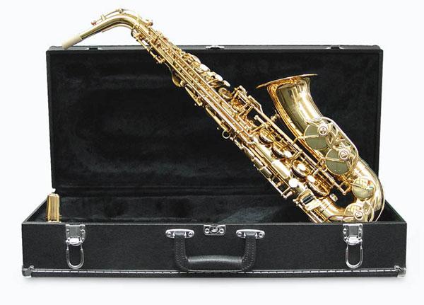 Buy Jupiter Alto Saxophone 565GL