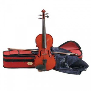 Buy Stentor 2 Violin Outfit