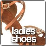 Buy Ladies Dance Shoes