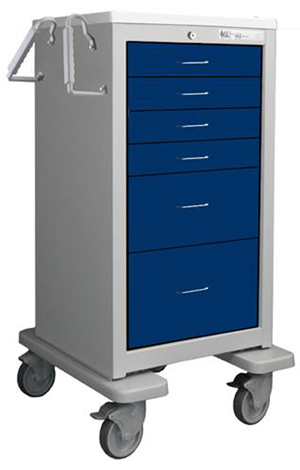 Buy Junior Medication Trolley, JTGKU-333369-DKB