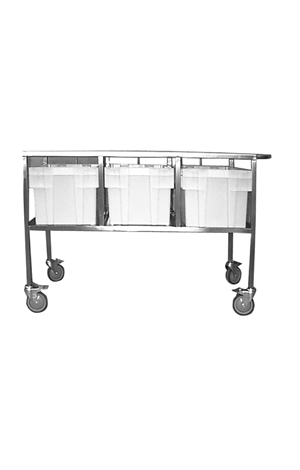 Buy Orthopedic Collection Trolley, SP405