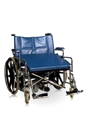 Buy Bariatric Wheel Chair, EVO-005