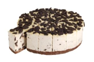 Buy Cookies & Cream Cheesecake