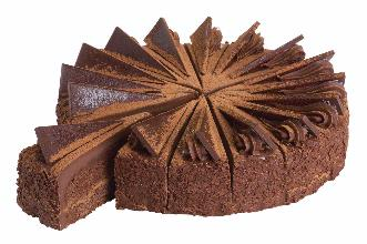 Buy Mississippi Mud Cake