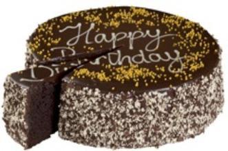 Buy Birthday Cake