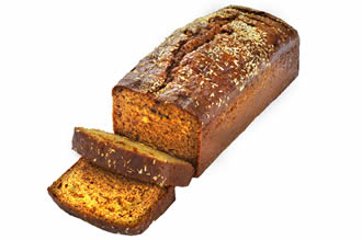 Buy Date & Honey Loaf (Gluten Free)