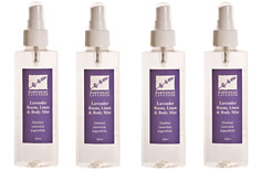 Buy Lavender Linen & Room Spray (200ml)