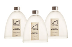 Buy Lavender Bubble Bath (200ml)