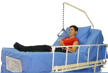 Buy Adjustable Bed, Deluxe