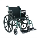 Buy Manual Wheelchair, Shoprider RG20SD