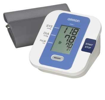 Buy Blood Pressure Monitor, Omron SEM1