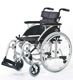 Light Weight Wheelchair, Link