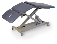 Treatment Table, HealthTec SX