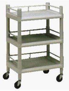 Buy Equipment Trolley, Medi-Cart 101F