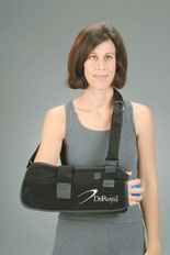 Buy Shoulder Braces, DeRoyal Shoulder P.A.D. II