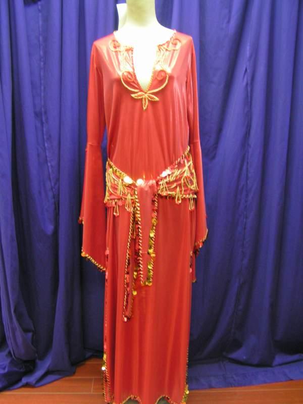 Buy Lycra Saiidi Dress