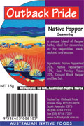 Buy Native Pepper Seasoning