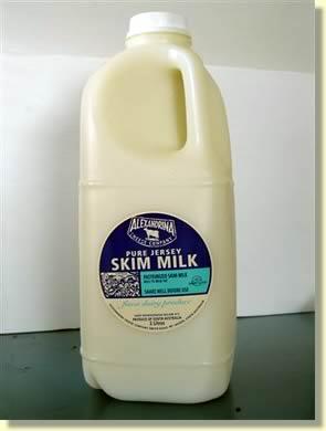 Buy Skim Jersey Milk