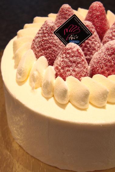 Buy Strawberry Short Cake