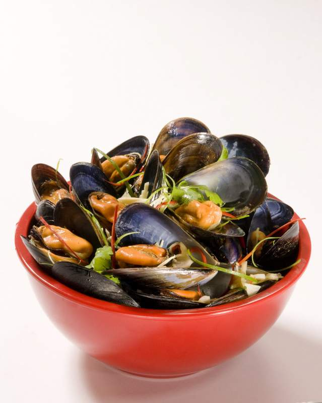 Buy Blue Mussels