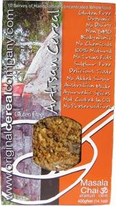 Buy Masala Chai Artisan Cereal