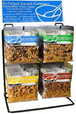 Buy Artisan Cereal mini-packs