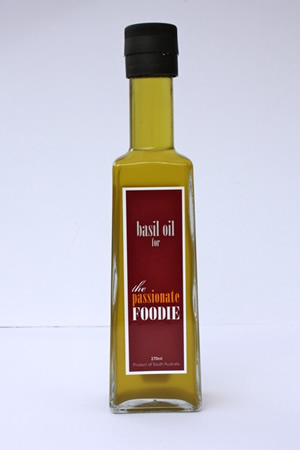 Buy Basil Oil – 270 ml